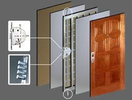 puertas acorazadas molins de rei
